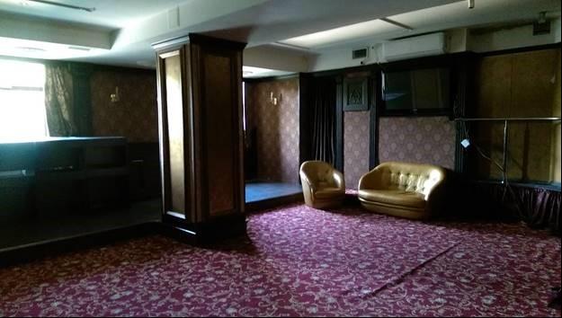 Нежитлове приміщення в м. Київ, площею 1248,81 кв. м