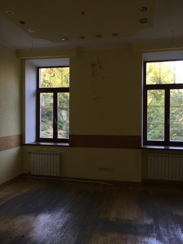 Офісні приміщення в центральній частині м. Київ, площею 50,3 кв. м