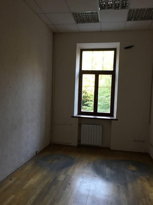 Нежитлове приміщення (офіс) в центральній частині м. Київ, площею 14,00 кв. м