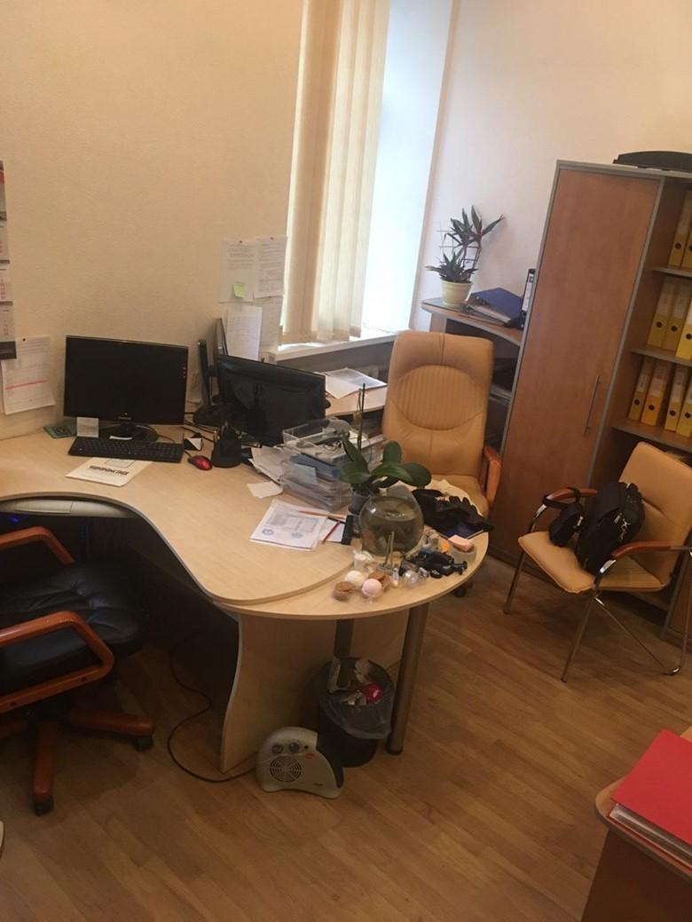 Нежитлові (офісні) приміщення в м. Київ, площею 26,05 кв. м